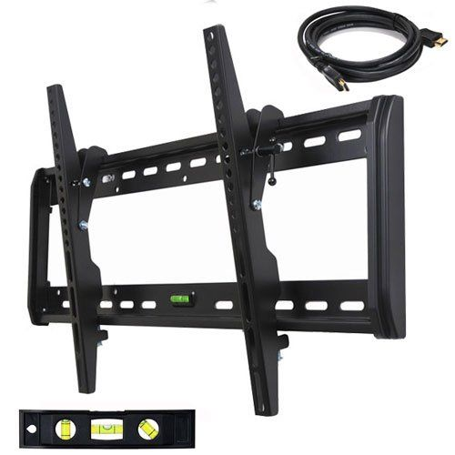 Flat Ultra Slim TV Wall Mount for Samsung 39 40 50 51 55 60 64 75 LED Plasma M31