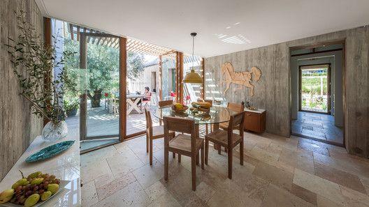 Casa-T-onur-teke Yercekim Architectural Photography