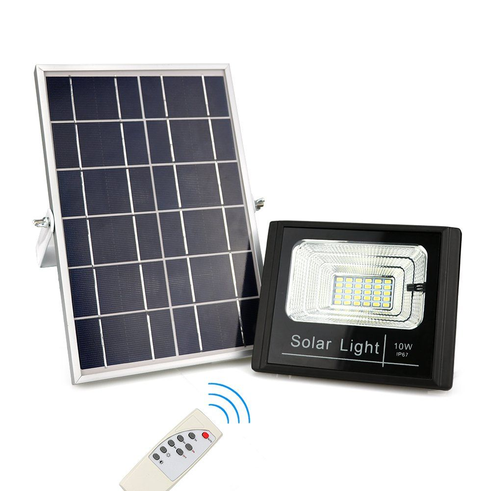 Awanber solar flood lights waterproof ip67 auto onoff outdoor awanber solar flood lights waterproof ip67 auto onoff outdoor remote control solar powered security mozeypictures Gallery