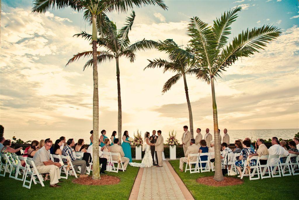 Naples Bay Resort FloridaWeddings BeachWeddings