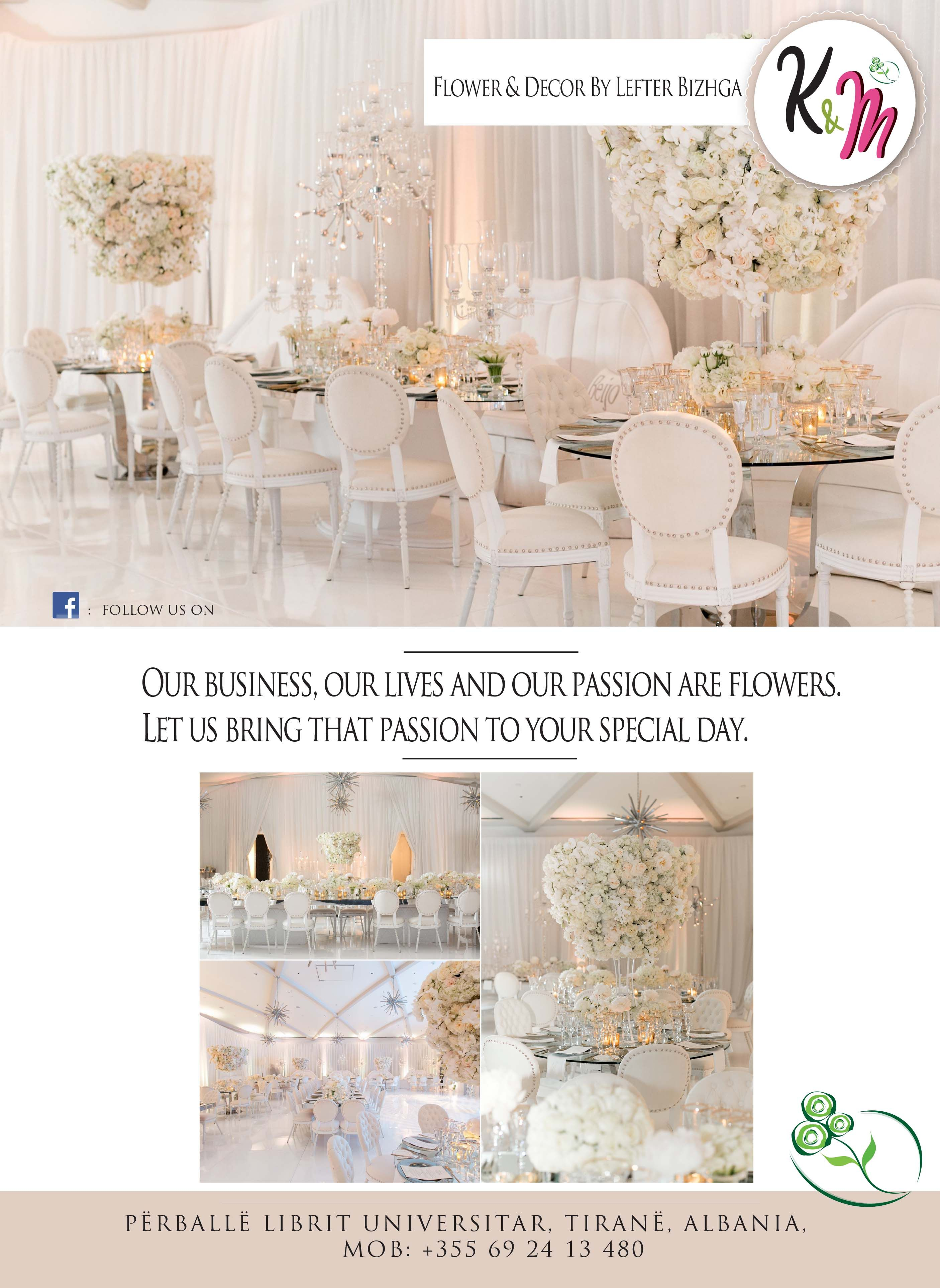 Wedding decorations for home december 2018 Ti Sposi