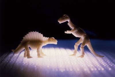 Coisas para fazer em uma festa com tema de dinossauro | eHow Brasil