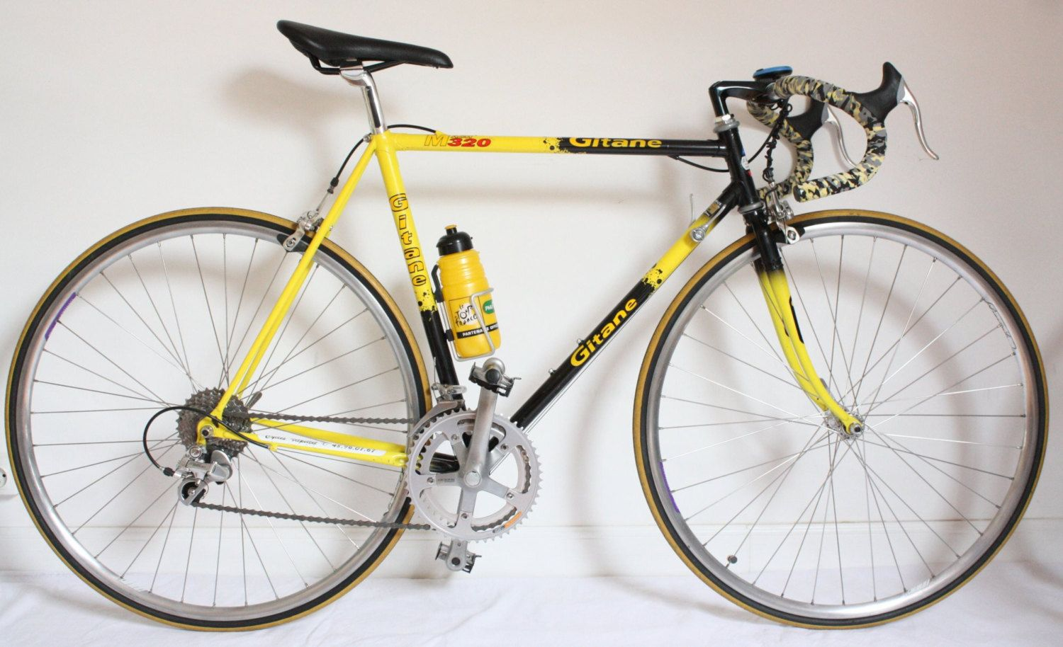 Gitane Mach 320 165 Great Bikes For Sale At Frenchpedalpower