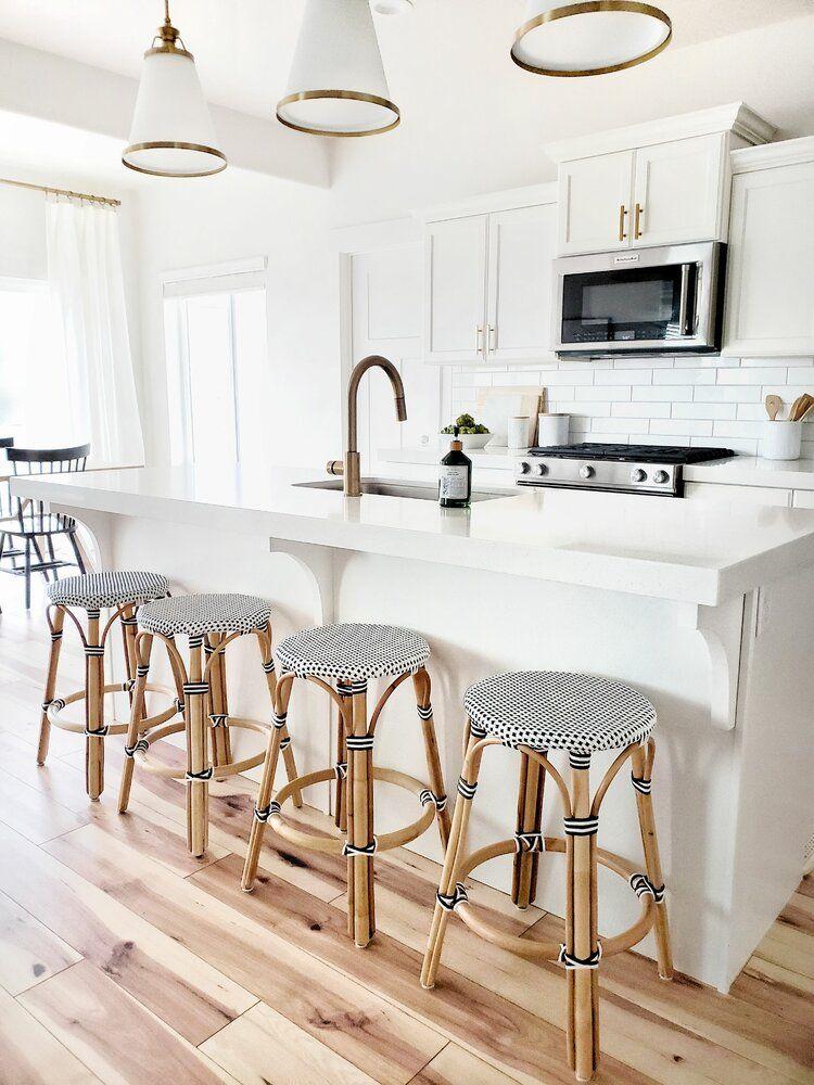 Campbellton 24 Bar Stool Reviews Joss Main With Images Kitchen Renovation Design Kitchen Remodel Kitchen Renovation