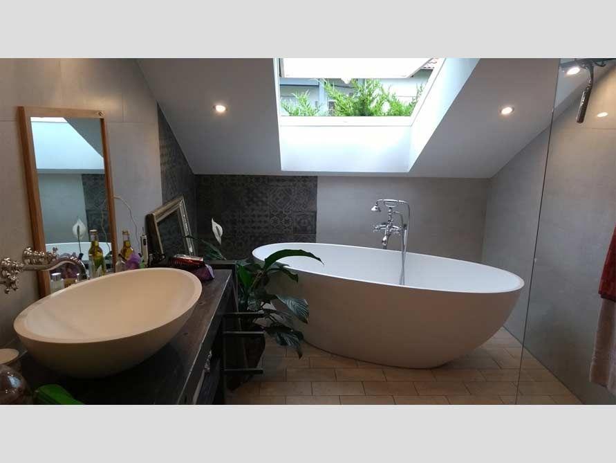 Freistehende Badewanne Piemont Badezimmer Ideen Badezimmer Mit