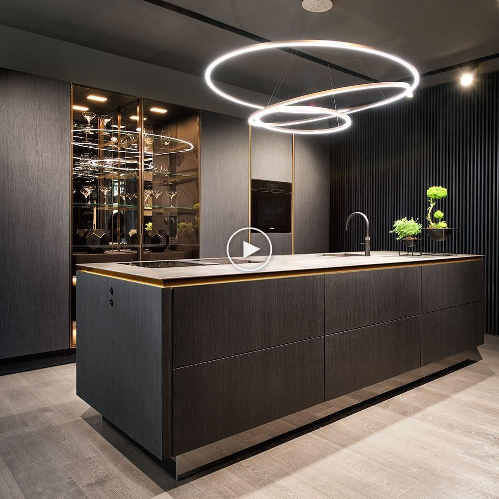 Duitse Keukens Om Verliefd Op Te Worden We Onthullen Het Beste Van Siematic Nolte Poggenp Luxus Kuche Design Moderne Kuchenideen Innenarchitektur Kuche