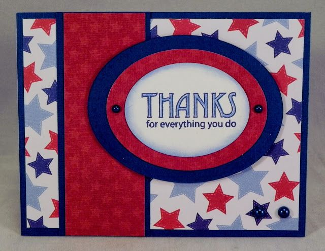 Operation Write Home ~ World Card Making Day Hop | Card ...