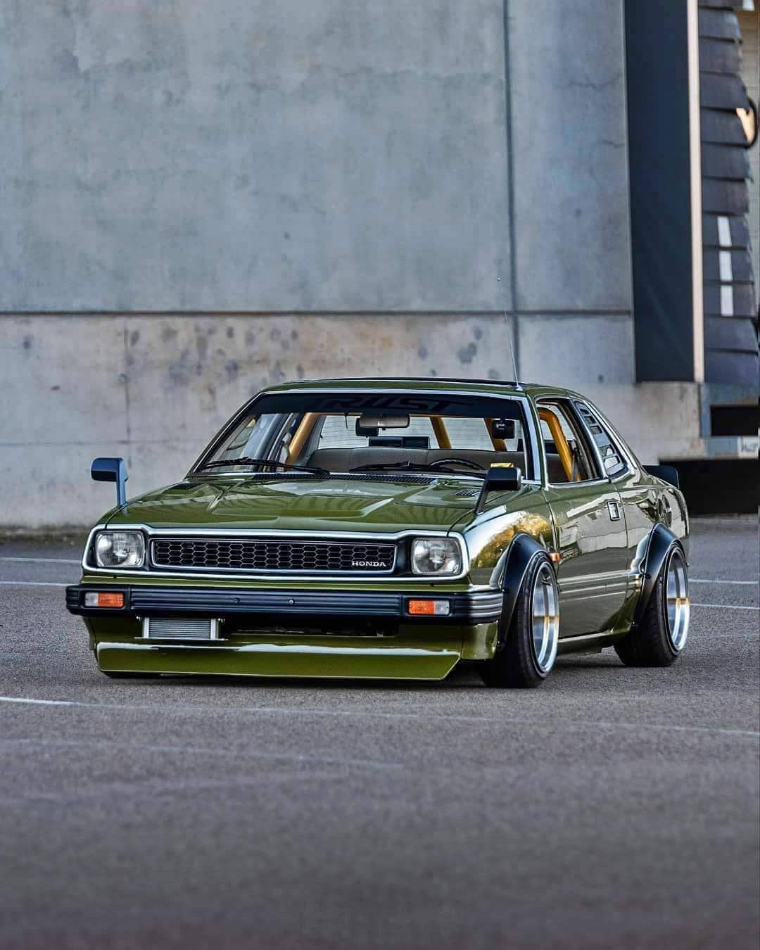 Awesome Honda With Images Honda Prelude Classic Japanese Cars