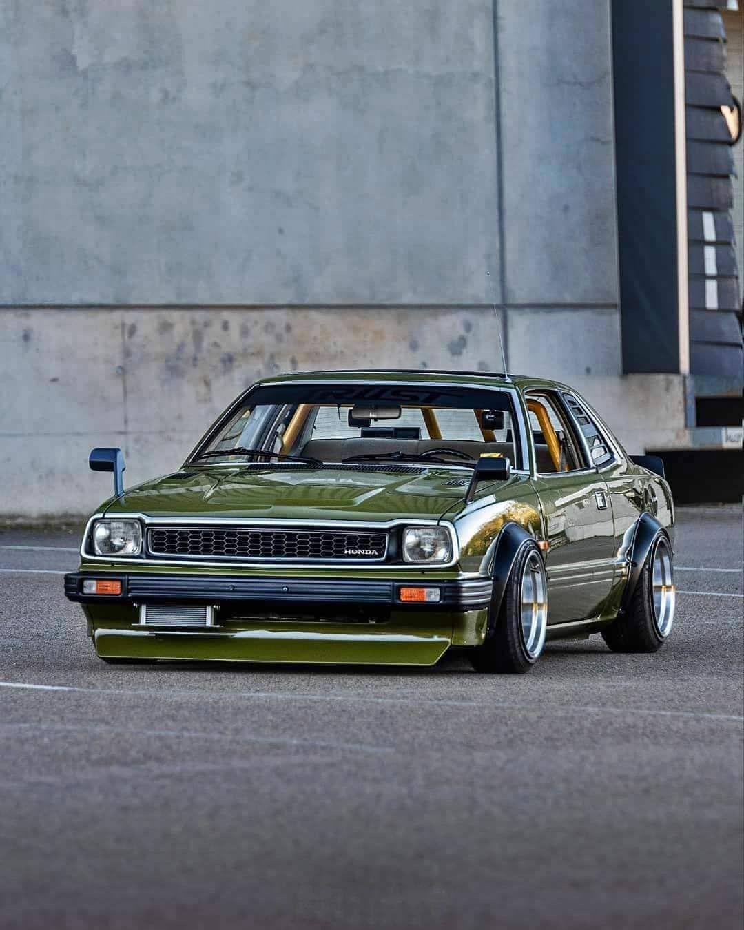 AWESOME HONDA Honda prelude, Classic japanese cars