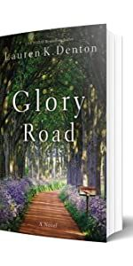 Glory Road Lauren K. Denton #romanceornot?