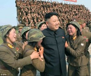 "10 Hip Quotient Resolutions Aimed at Enriching Your Reading Pleasure. #1:  I resolve never to cave-in to potential threats from Kim Jong-un following publication of my upcoming ""Hijinks on the North Korean Border"" article. (Stay tuned!) #resolutions  #wolfblitzer"