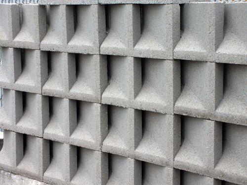 Acoustical Cmu A Jandris Sons Decorative Concrete Blocks Concrete Blocks Concrete Decor