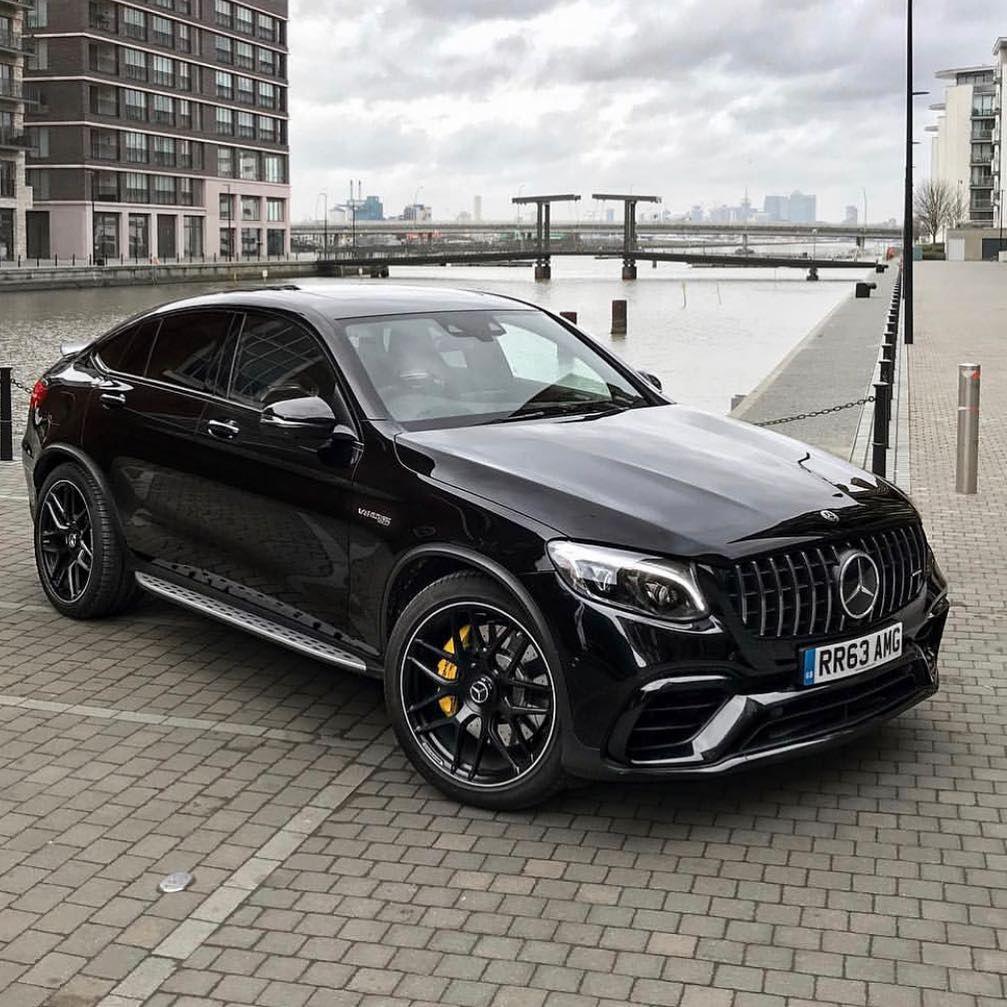 Glc 63 Amg Luxury Cars Mercedes Mercedes Suv Benz Suv