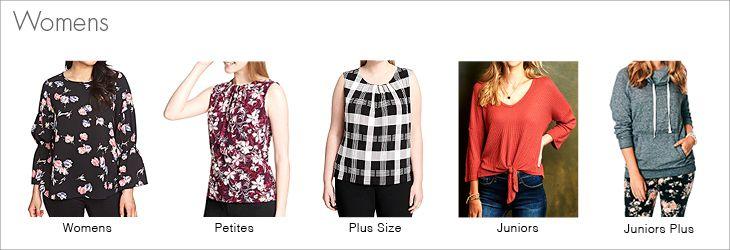 c279c8ae20b Ladies Clothing Store
