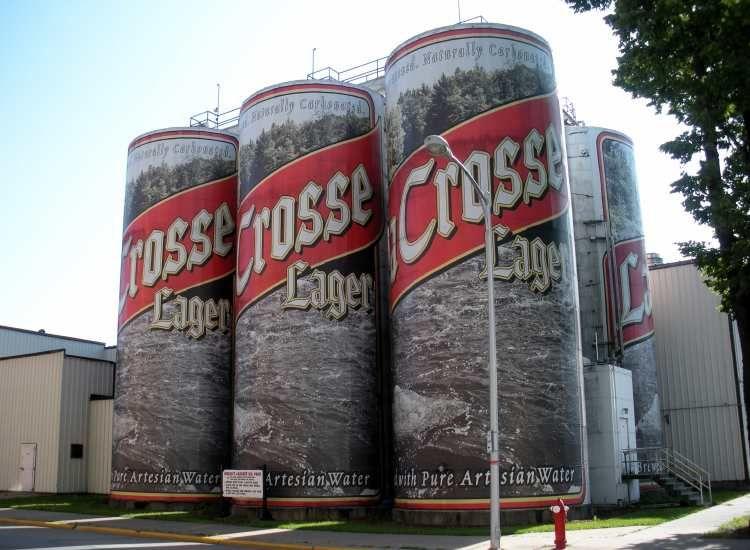 Artistic Tank La Crosse Wi By Tom Bolke Wisconsin Farm Art Street Art