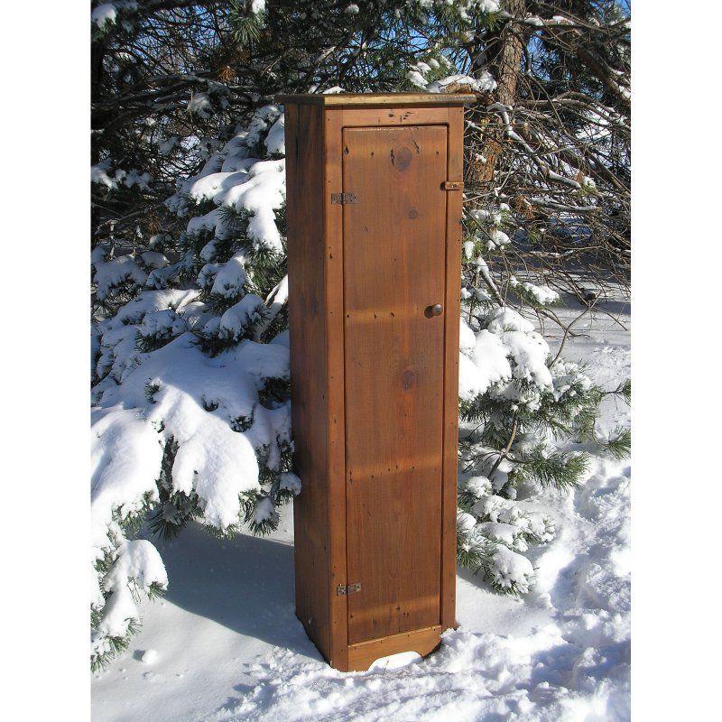 Twig Country Chimney Cupboard - TC96-