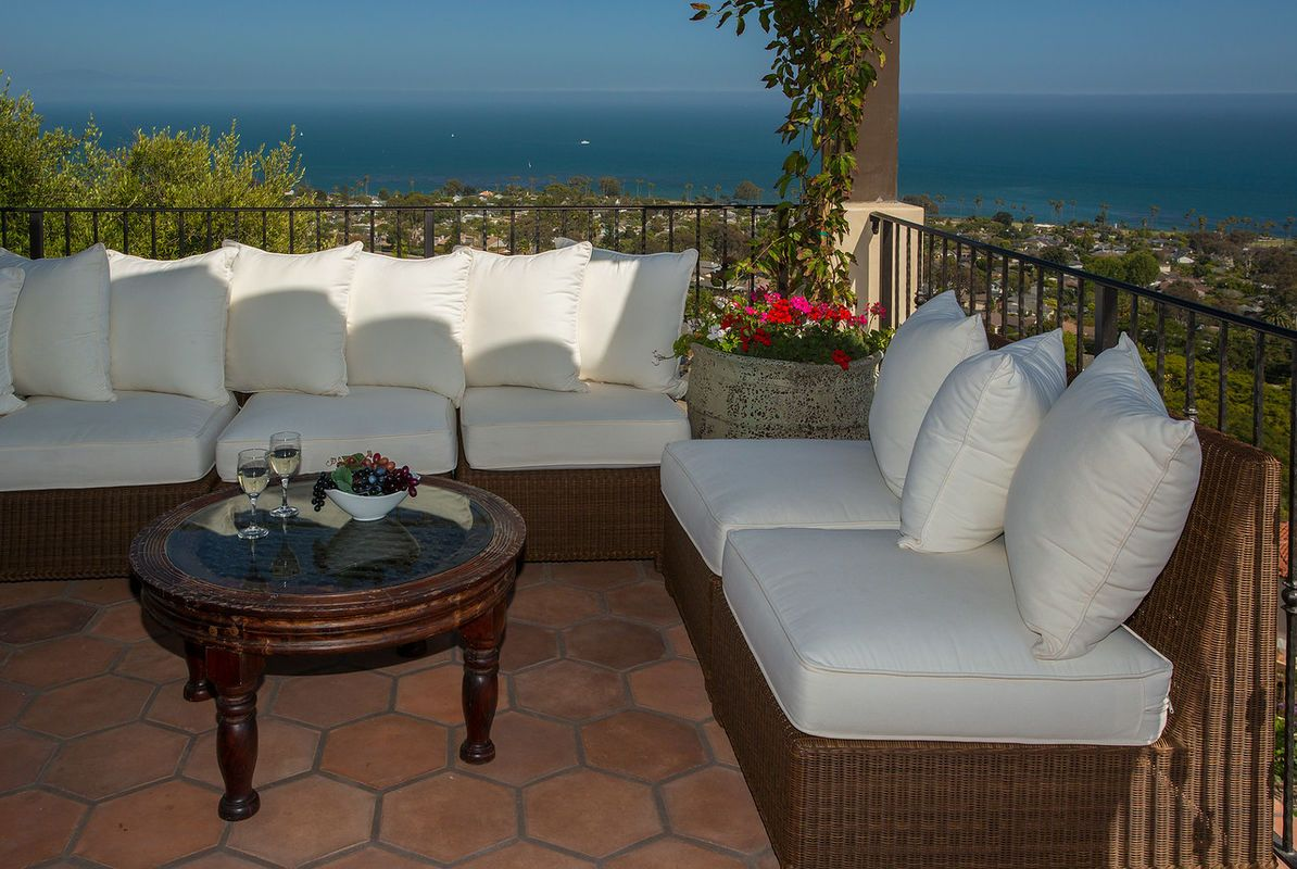 Like a perfect jewel perched atop a platinum setting ... on Platinum Outdoor Living id=63959