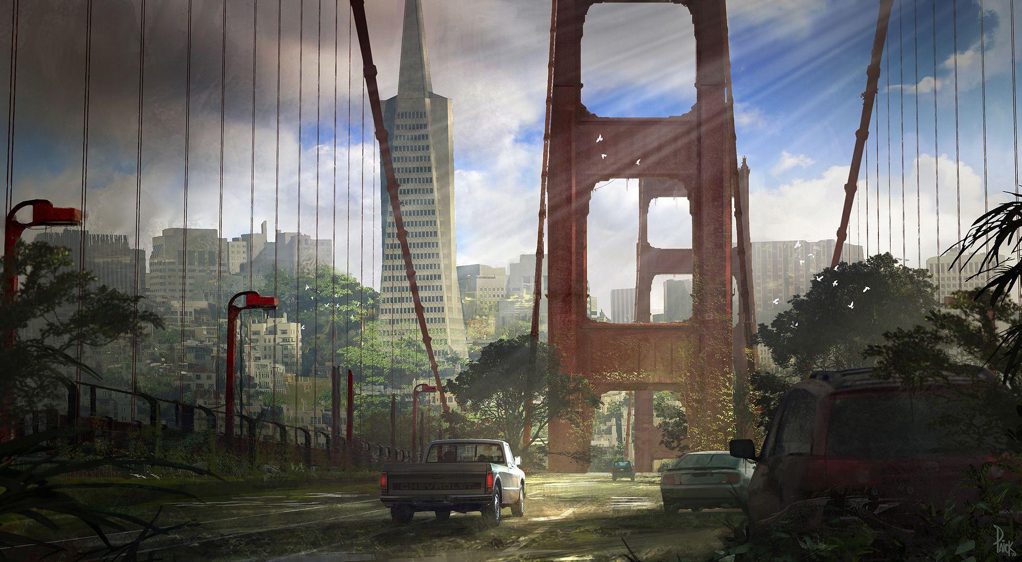 Scribble_Pad_Studios_Concept_Art_the_last_of_us_001.jpg (2000×1100)