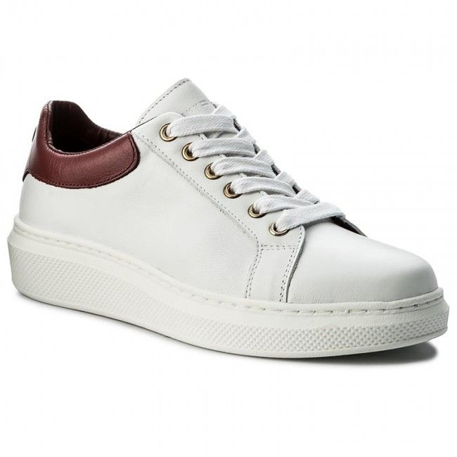0238182453 Sneakers TOMMY HILFIGER - Sabrina 1A1 FW0FW01953 White 100   Mode ...