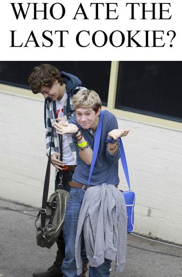 Niall :)