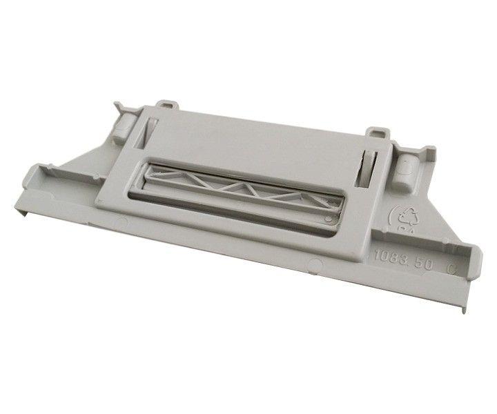 Bauknecht whirlpool griff fettfilter 481949858449 metall