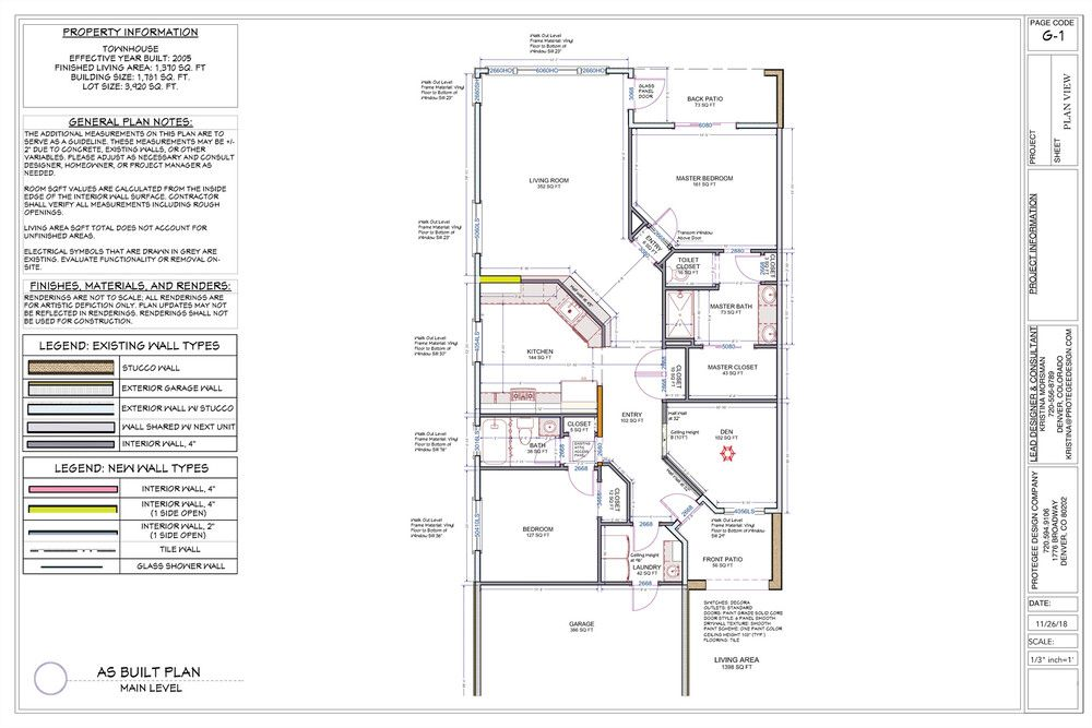 FLOOR PLAN OF EXISTING PROJECT SPACE (With images) Condo