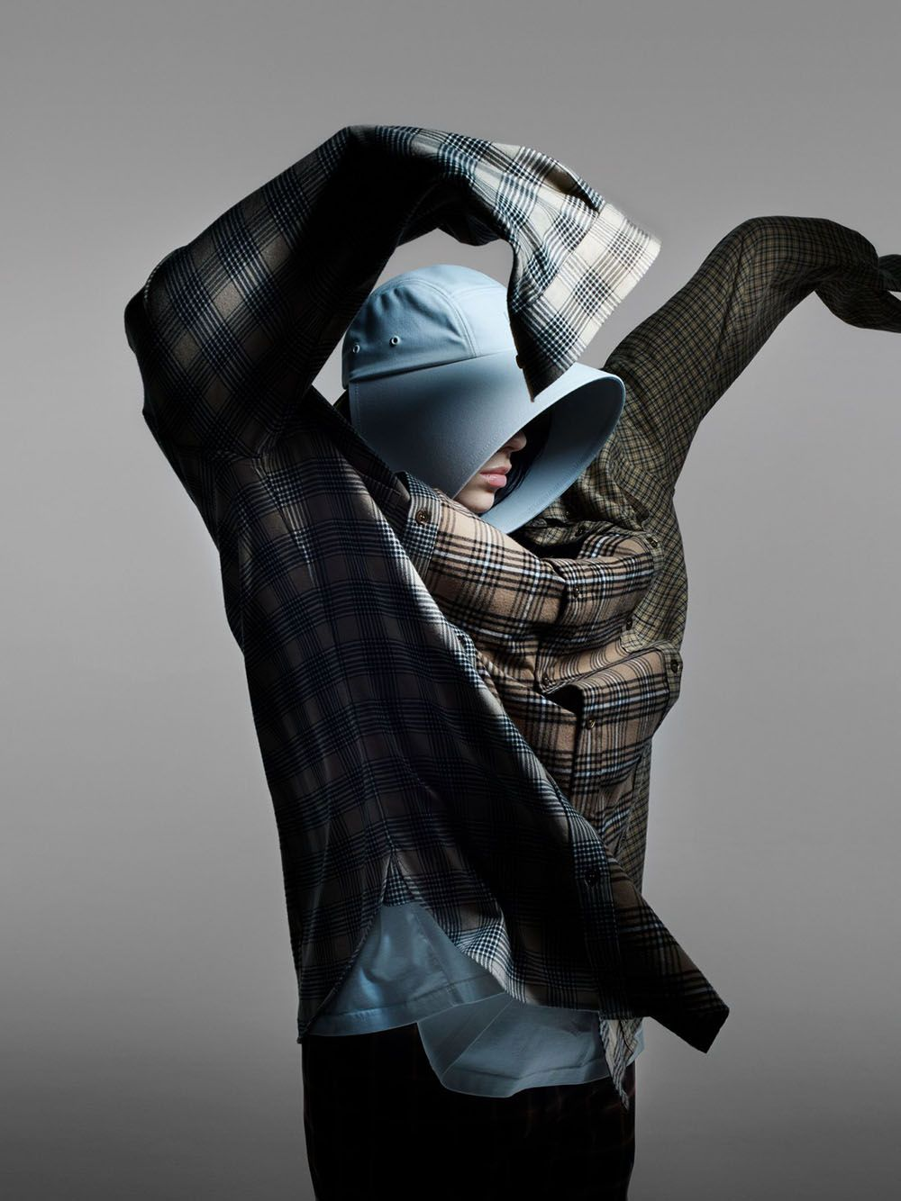 Billie Eilish covers Vogue China June 2020 by Nick Knight -  fashionotography | Billie eilish, Billie, Vogue photoshoot