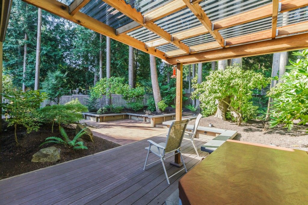 22807 Ne 23rd St Sammamish Wa 98074 3 Beds 1 75 Baths Pergola Deck With Pergola Cheap Pergola