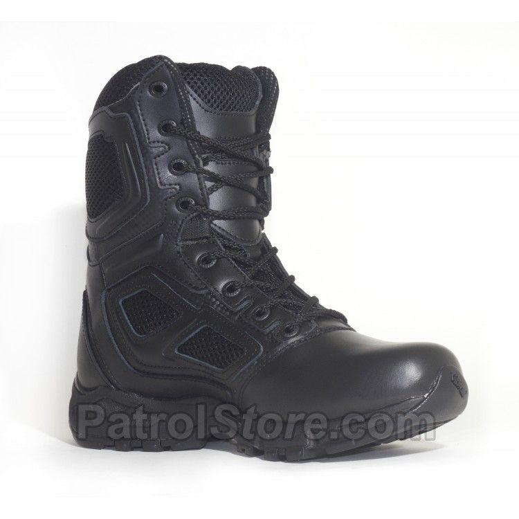 Amblers Waterproof Combat Police Boot