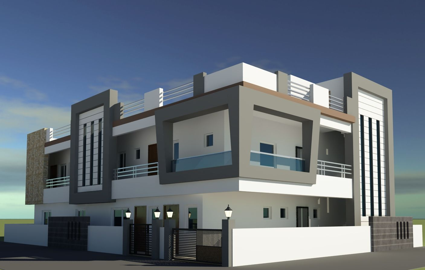 3ddesign We Have Developed 3d Rendering For A Variety Of