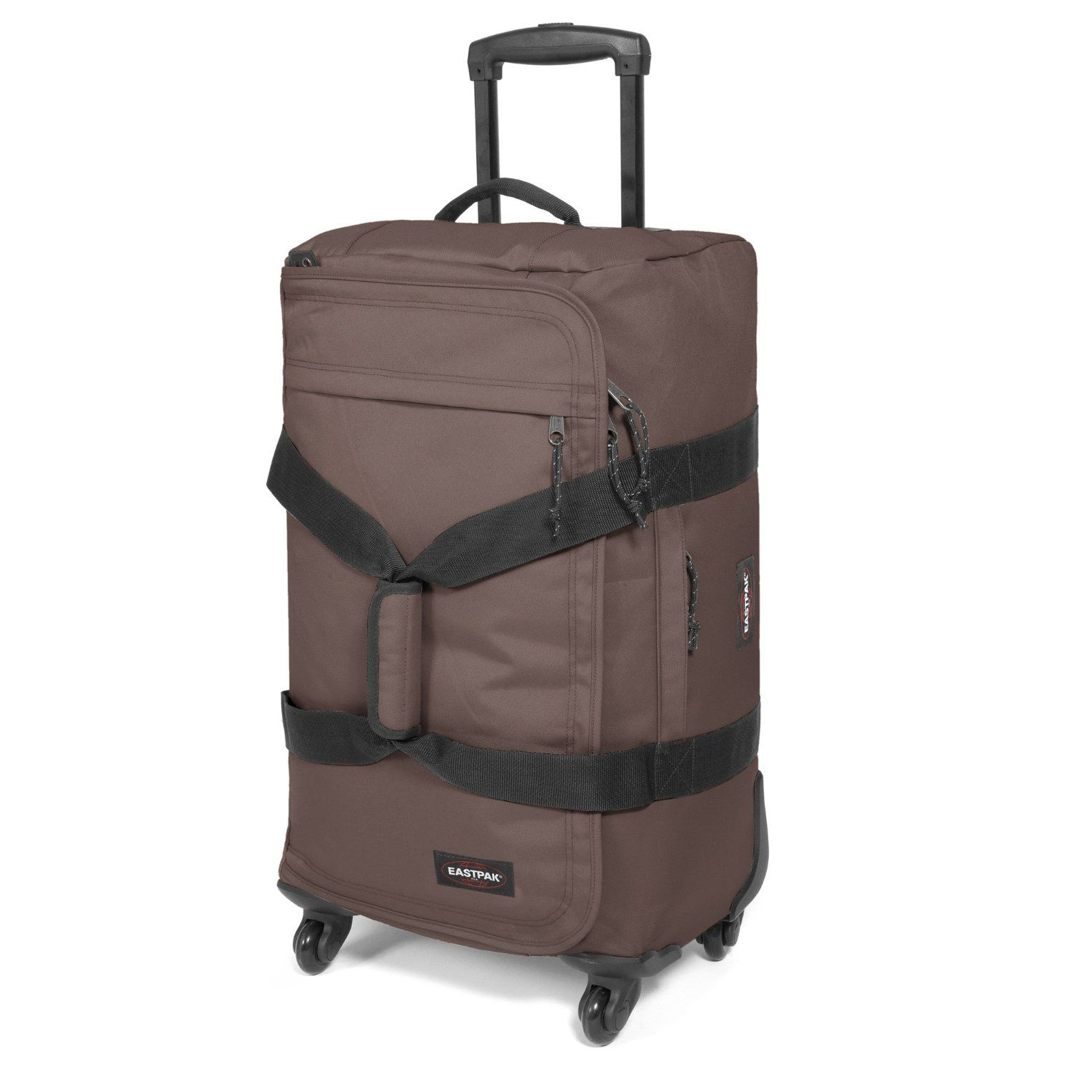 Eastpak Spinnerz Marrone 60.0 L EK40420H: Amazon.it: Valigeria