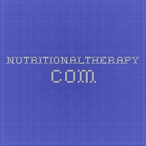 nutritionaltherapy.com The Storm Before the Calm: Why Some People Get Temporarily worse on a Gluten-free or Casein-free Diet