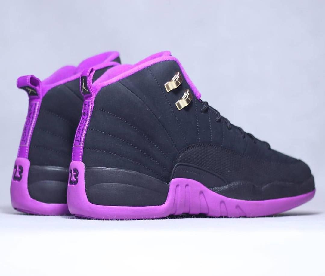 Preorder the Nike Air Jordan 12 Retro GG