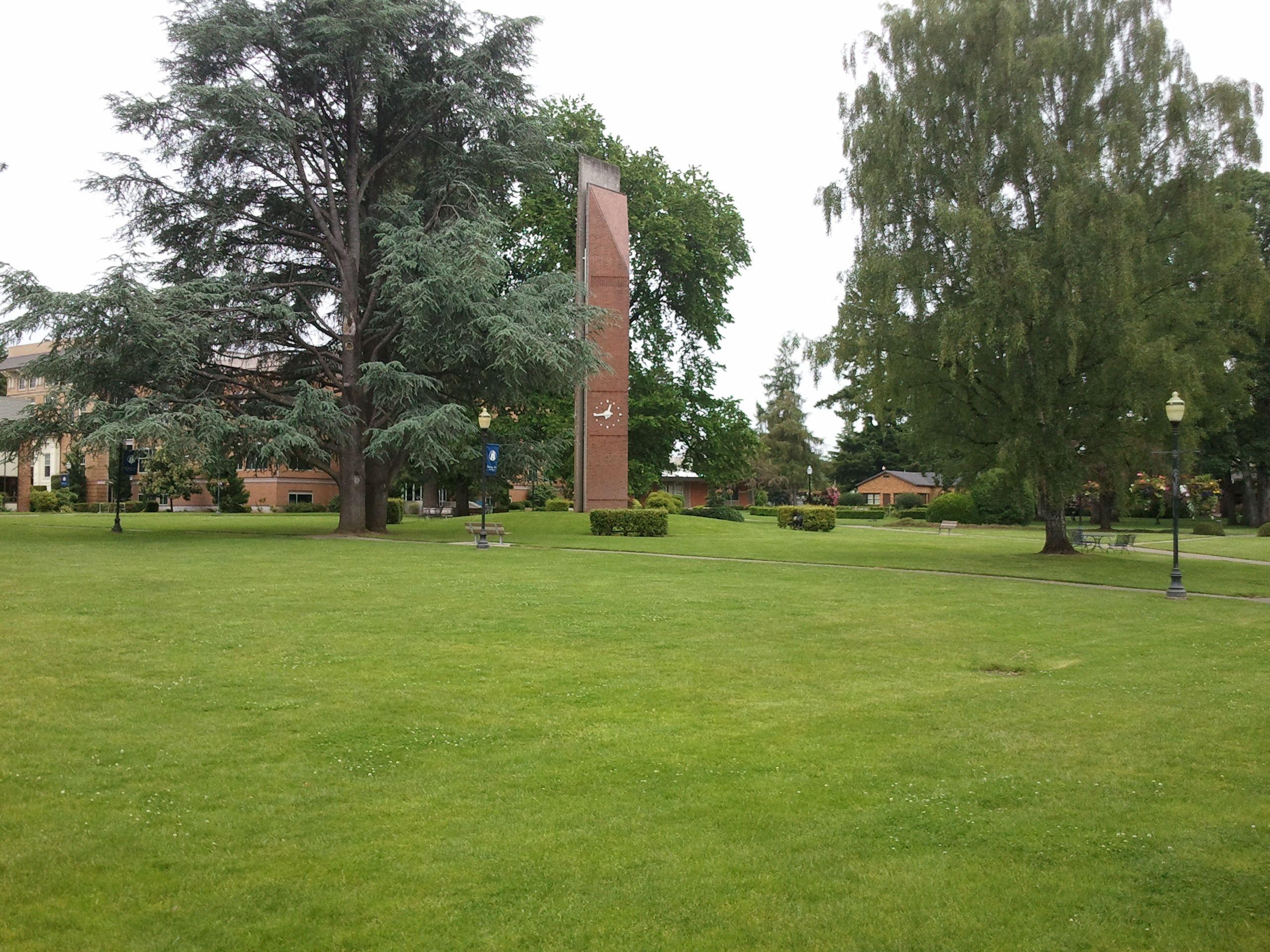 george fox university newberg oregon