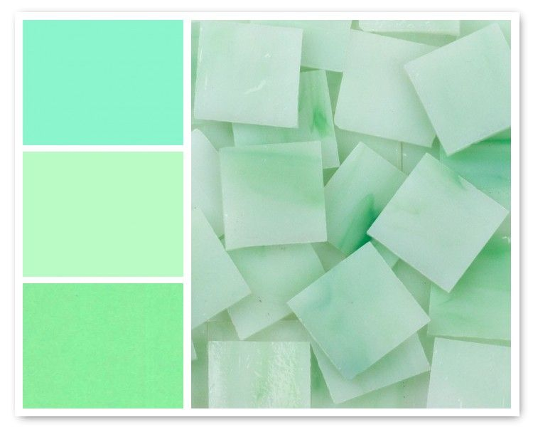 Mint Green Rooms rooms of mint green | mint green this frosty color is a perfect