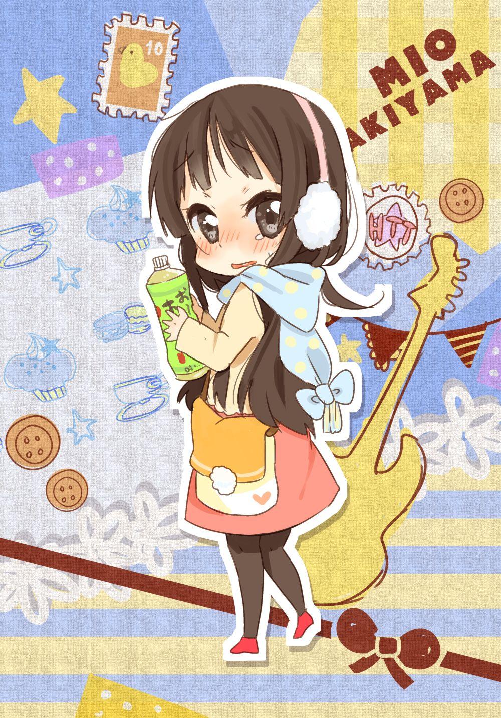 K-ON Mio