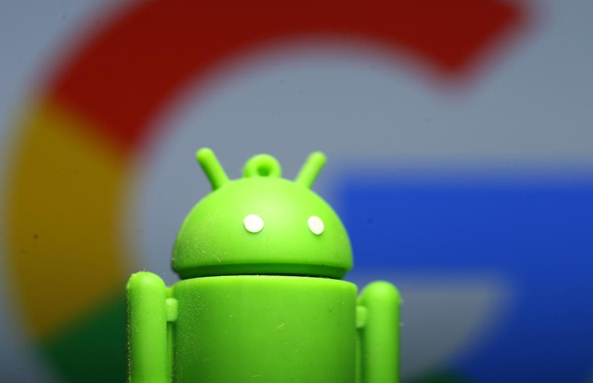 Google to allow rival search engines to compete on Android