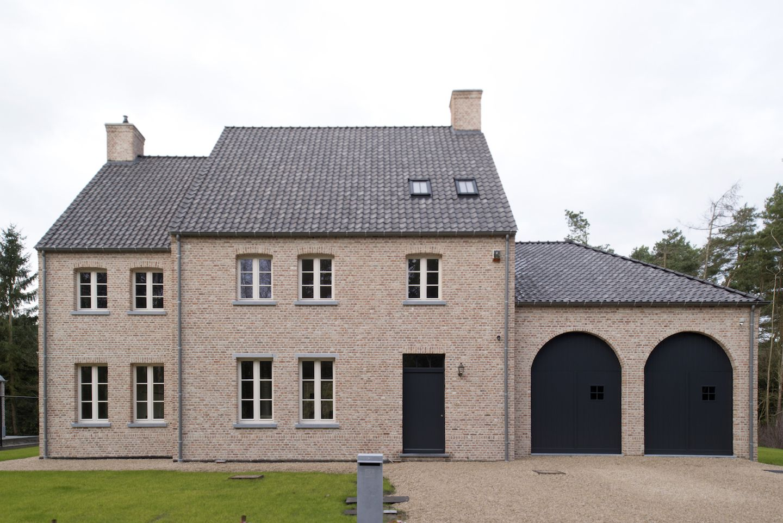 Magnus villa\'s | villabouw – renovatie – interieur | Häuser | Pinterest