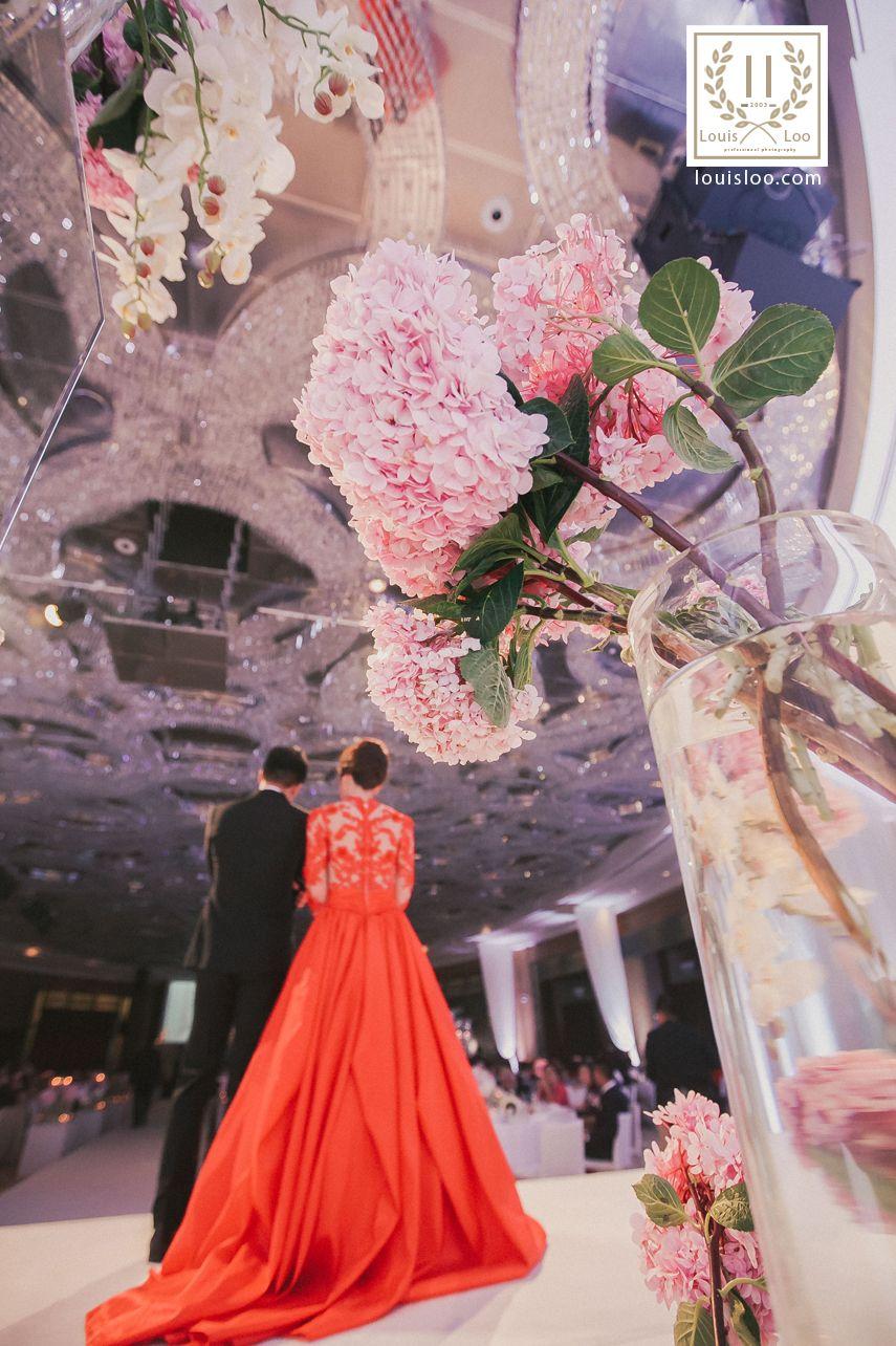 Grand Hyatt Kuala Lumpur Malaysia Wedding Shaun Vivian
