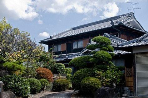 Casa tradicional japonesa Casa tradicional de japon Interior y