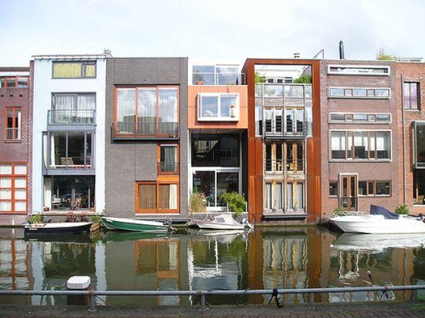 Viaggi di architettura architettura moderna e for Architettura moderna case