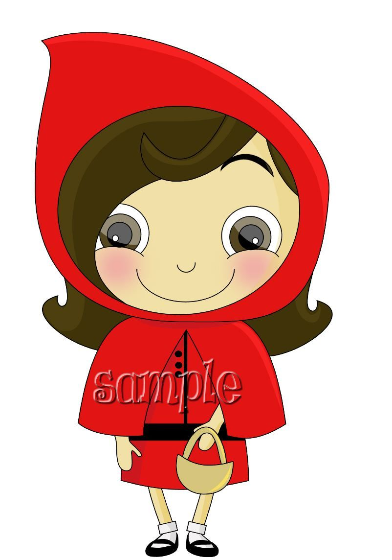 comparison of little red riding hood In number the stars, our main character retells herself the story of little red  riding hood to ease her fears students will compare her situation with the fairy  tale.