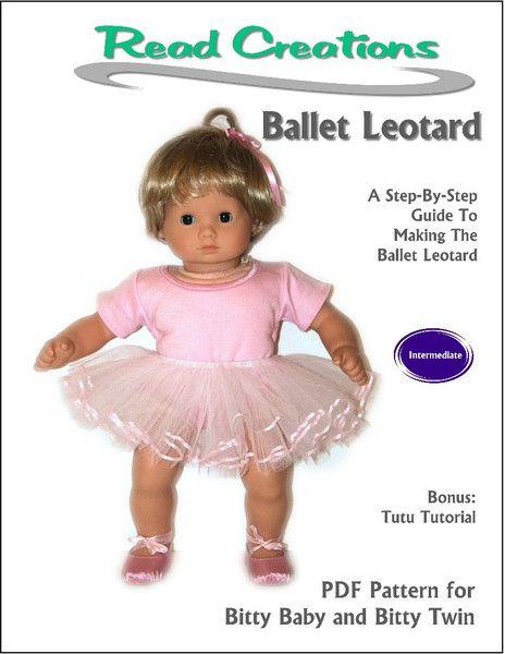 5088ba9eaefc Ballet Leotard 15