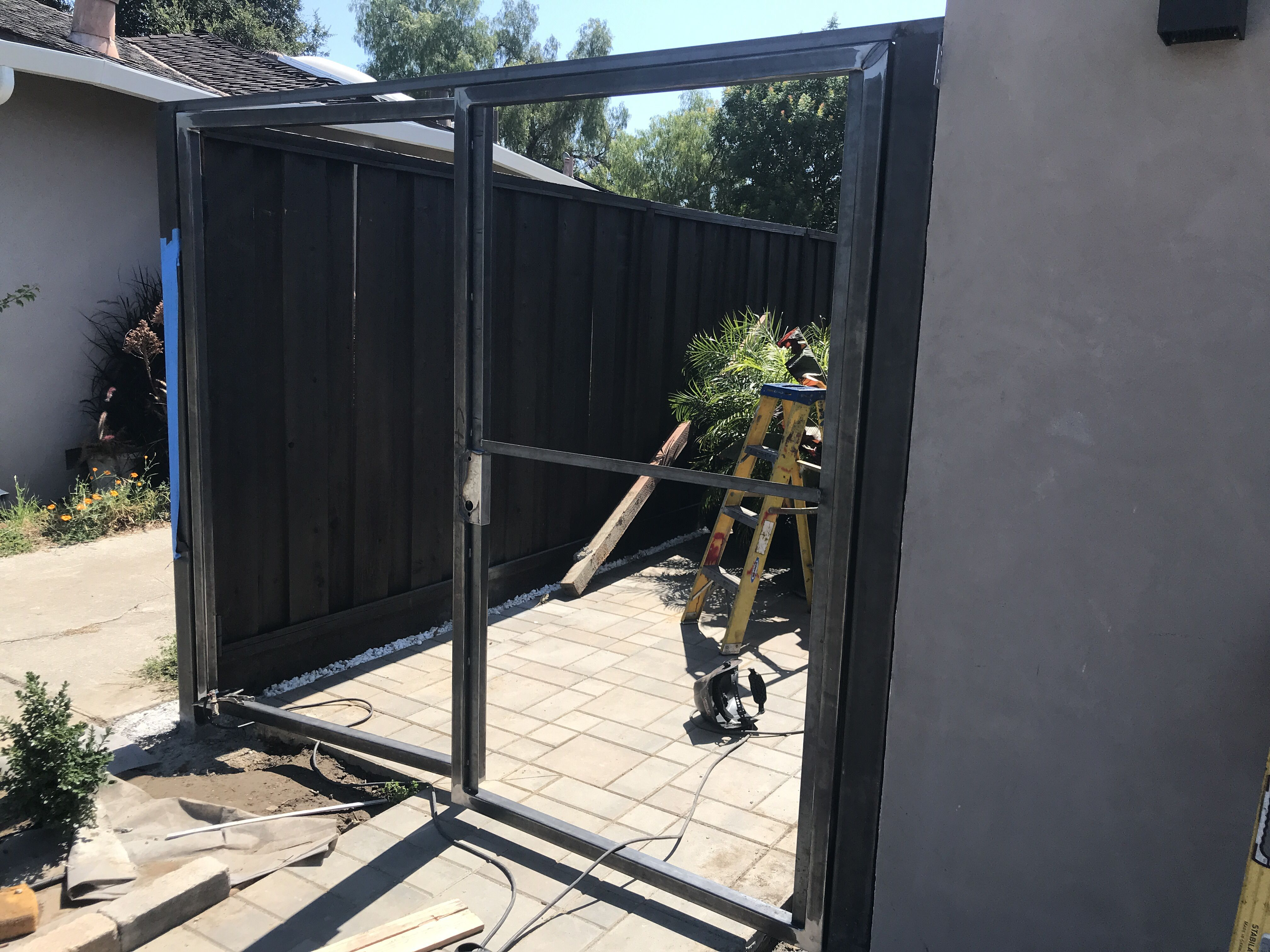 Pin By Jbl Sheet Metal Inc On Metal Metal Door Hollow Metal Doors Steel Entry Doors