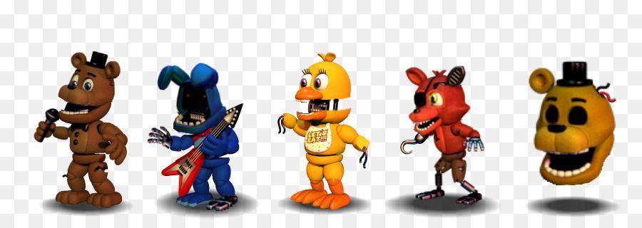 Five Nights At Freddy S 2 Five Nights At Freddy S Fnaf World Pnfca Five Nights At Freddy S Freddy S Fnaf