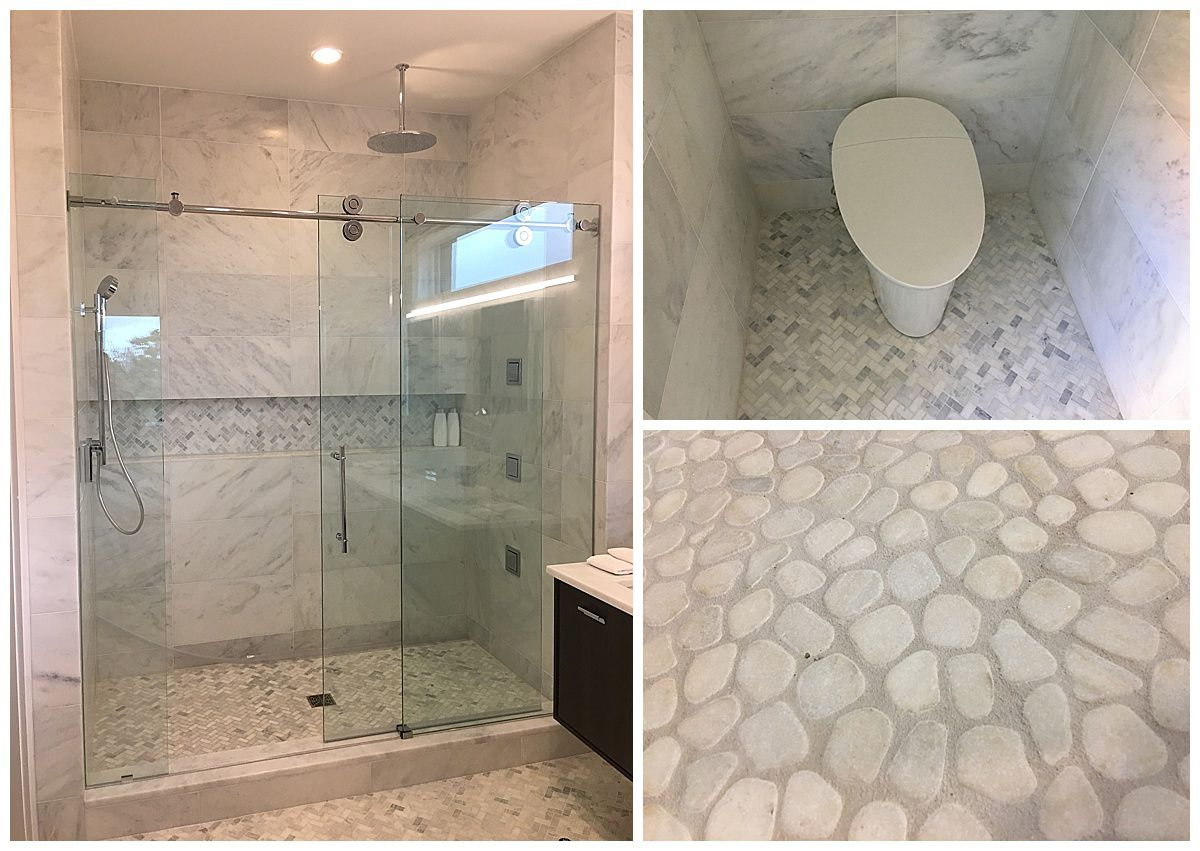 We've Taken Notes On Some Of The Popular Bathroom Design Trends We Best Bathroom Design Trends Design Ideas
