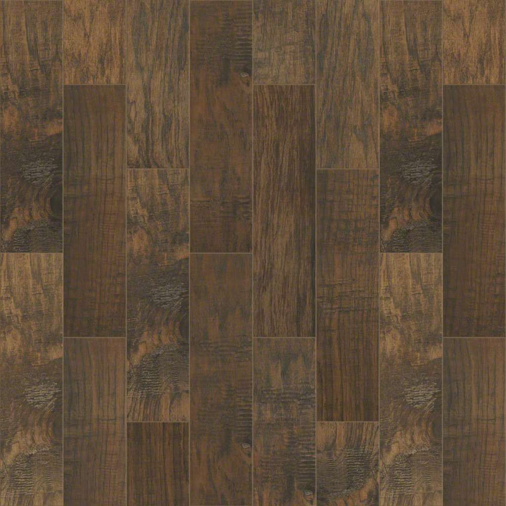 Shaw hacienda 6x24 porcelain floor tile walnut shaw tile shaws hacienda walnut tile and stone for flooring and wall projects from backsplashes to fireplaces wide variety of tile flooring and wall tile colors dailygadgetfo Images