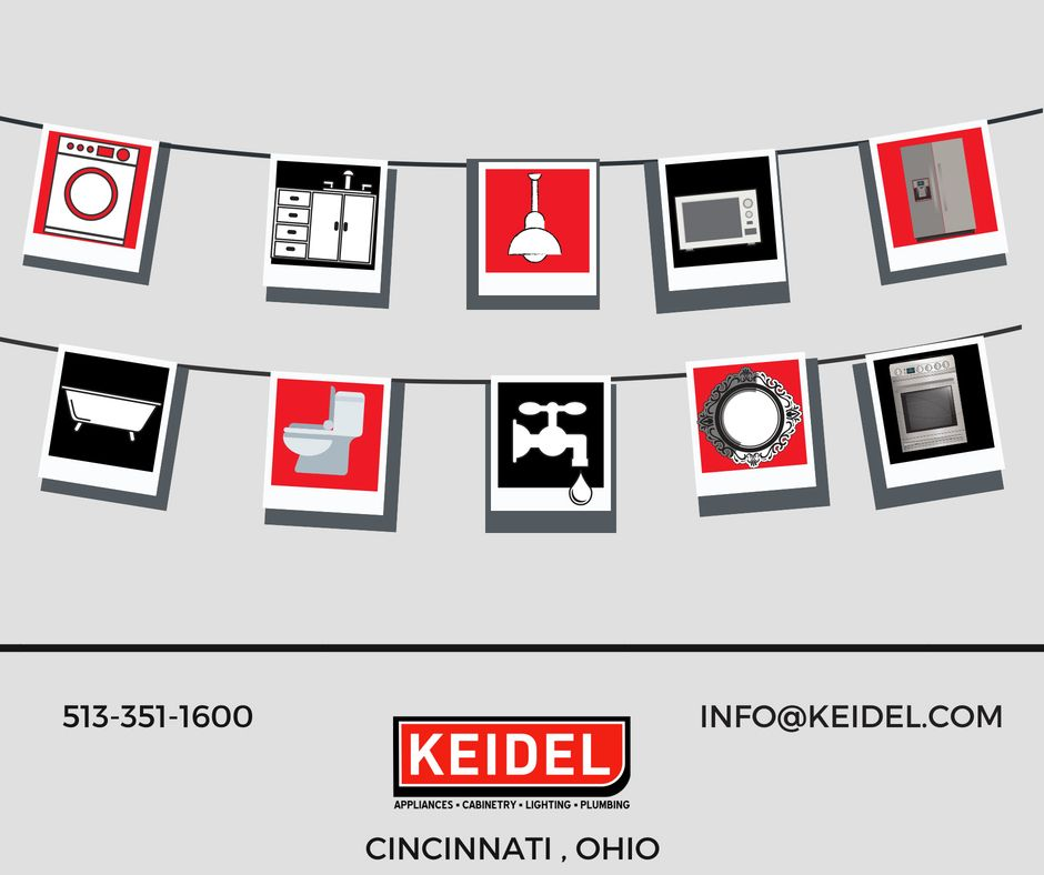 Make Keidel your project partner and see what we can do