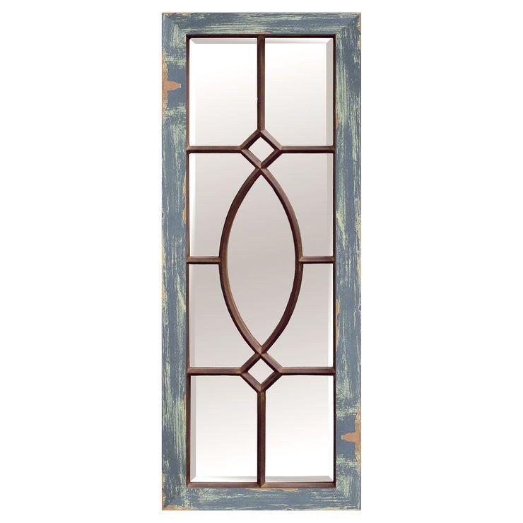 Studio Mirror 17x43 Walle Colores Casas