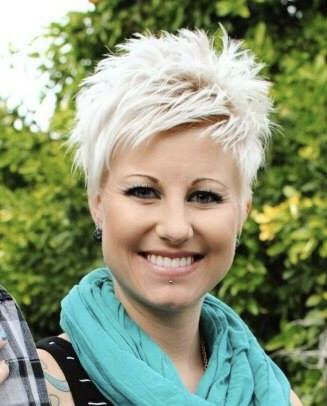 not for me  pixie haircut for thick hair hair styles